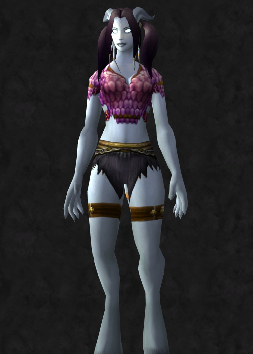 sexy leather chest pieces  u2013 transmog